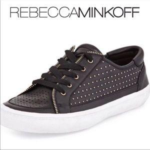 Rebecca Minkoff studded sneakers